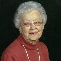 Audrey Harrold