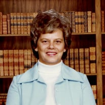 Betty Lansdale