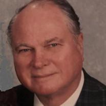 Mr. Paul Monroe Booker Jr.