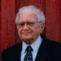 Alva Sanford McAlister