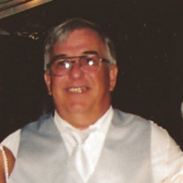 "Mr. Robert ""Bob"" Edward Neznek"