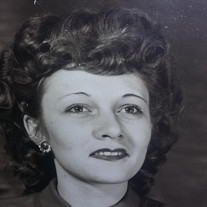 Cora  Lee Leedy