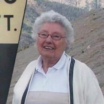 Georgia Nell Swope