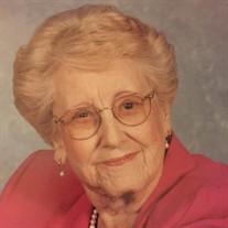 Bessie Mae Jarrett