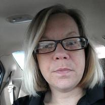 Kristy Lynn Rogers