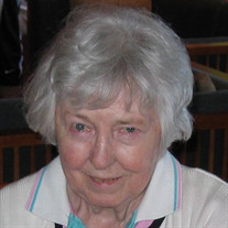 Dorothy A. Cutright