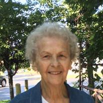 """Geraldine """"Gerry"""" Mae Baird"""