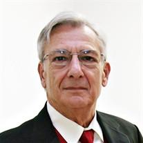 Paul Michael Cottone