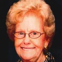 Betty Jo Ford