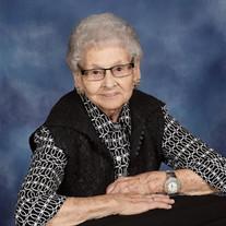 Dorothy L. Milner