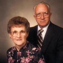 Hilda M. Dinger