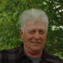 David Howard Wayne