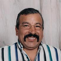 Basilio Olguin