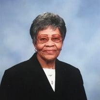 Geraldine  Ceressar Brown Bowden