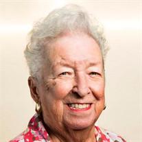 Vivian  Marlene Huston