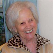 Shirley Maitrejean Walsh