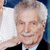 Norman Robert Conover