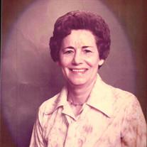 Josephine Laney Ayers