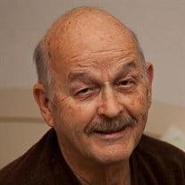 Robert Duane Hatch  Sr