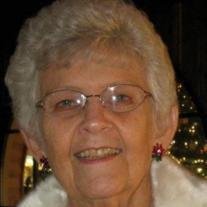Betty Joanne Mueller