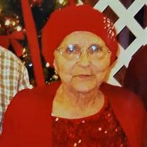 Mrs.  Betty Lou Carnley Hanks