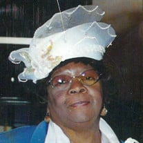 Effie H. Brown