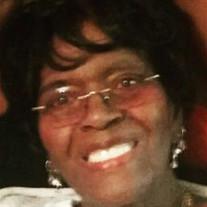 Mrs. Willa Patricia Correia- Harris