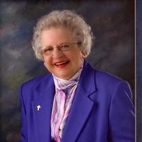 Donna  Sorenson