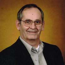 Roger Lee Macy