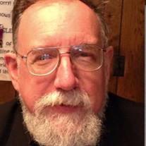 Deacon Lawrence David St. Pierre