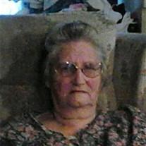 Betty Jo Doyle
