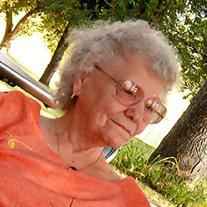 Mildred Lee Dean Parton