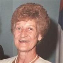 Mrs. Fernande M. Brochu