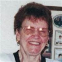 Marilyn Joann Beaver