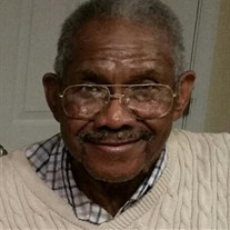 Mr. Winford Lee Hill Sr.
