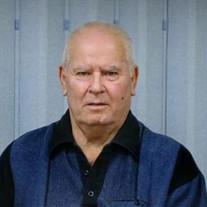 Kenneth James Dupuie