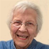 Nancy J. Stovall