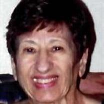 Angelina B.  (Franze) Kokolski