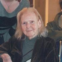 Mabel B. McDermott