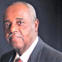 Mr.  Wilbert Martin Reed Sr.