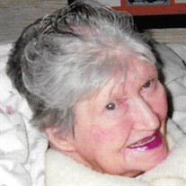Raynora Faye McConnell
