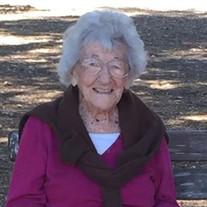 Dorothy L. Fewer