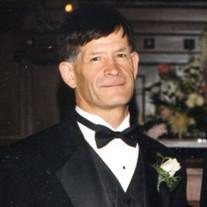 Barth Joseph Gervelis