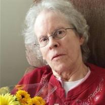 Barbara  Jean Chapelle