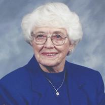 Margaret C. Downham