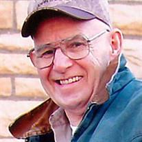 Ronald D. Hines