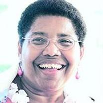 Juliet Elizabeth Crennel Linder