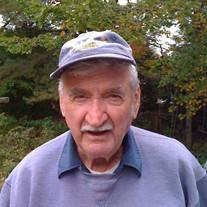 Bertram F. Pennell