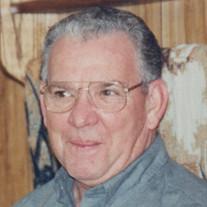 Monty Len Hornback