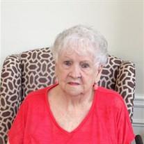 Gladys Elizabeth Northcutt-English